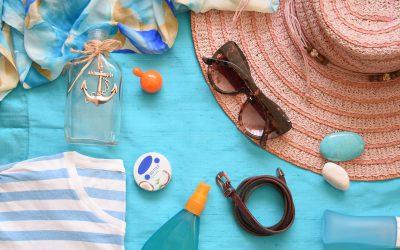 No et perdis els millors consells per a l'estiu!