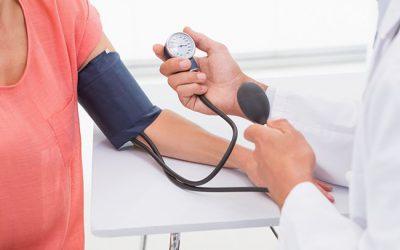 Per què he de controlar la meva tensió arterial?