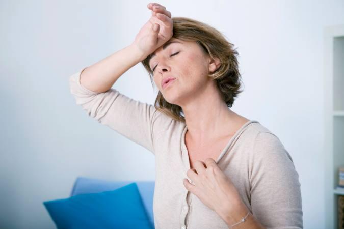Menopausa: 7 maneres d'alleugerir els fogots