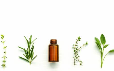Els 3 olis essencials indispensables per a cuidar-te!