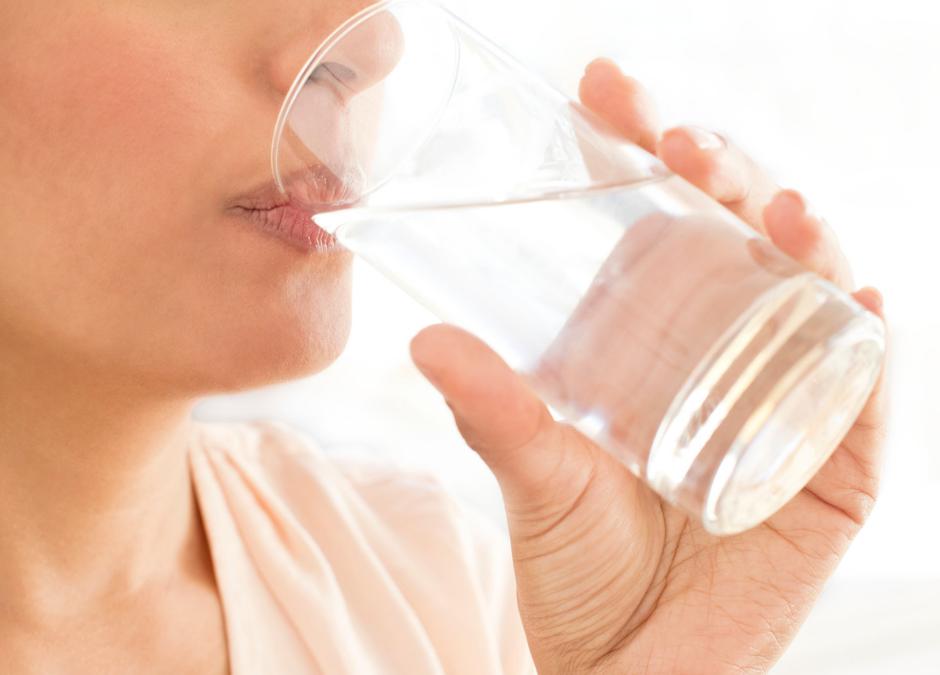 La importància d'hidratar-se correctament.